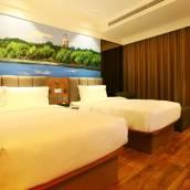 北京華驛酒店(新國展首都機場店)