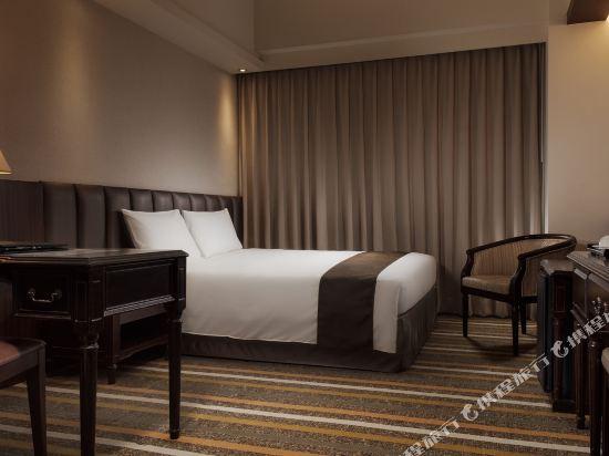 高雄商旅(Urban Hotel 33)雅緻館經濟雙人房