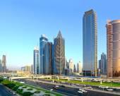 迪拜城市尊貴公寓酒店
