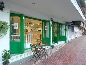 叻精品旅館(Ratana Boutique Hostel)