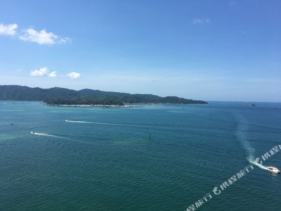 閣藍帝酒店(Grandis Hotels and Resorts Kota Kinabalu)周邊圖片