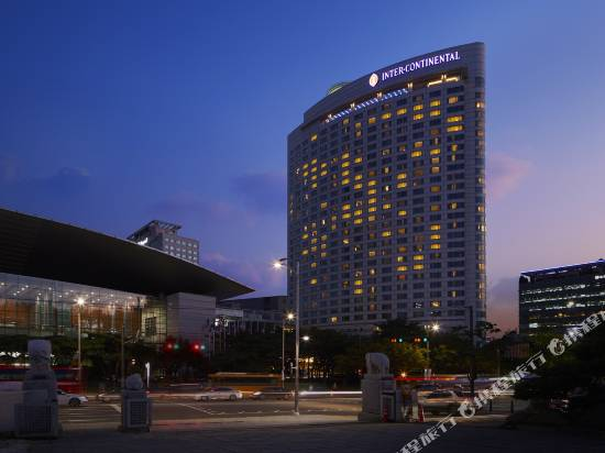 首爾世貿中心洲際酒店