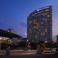 首爾世貿中心洲際酒店酒店預訂