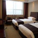 靈寶麗豪國際酒店