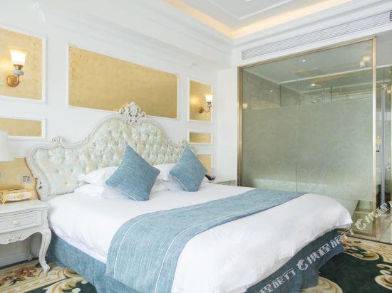 杭州西湖慢享主題酒店(West Lake Manxiang Theme Hotel)吉維尼花園