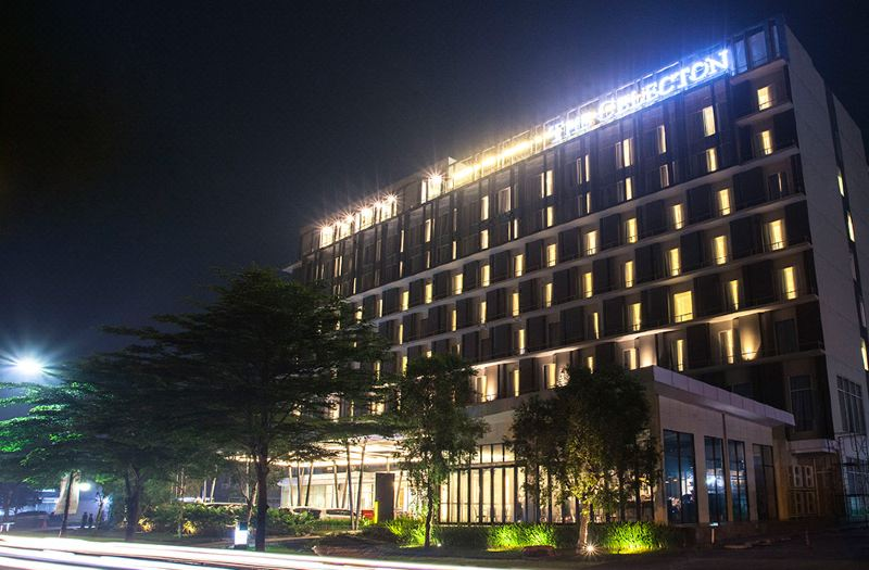 The Celecton Hotel Jababeka Hotel Reviews And Room Rates