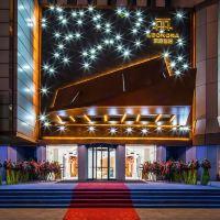 麗昂酒店(上海新靜安店)酒店預訂