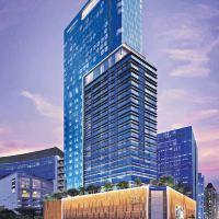新加坡諾維娜萬怡酒店酒店預訂