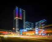 桂丹主題式酒店公寓(東莞蜂匯店)