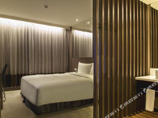 台北樂客商旅(Look Hotel)單人房