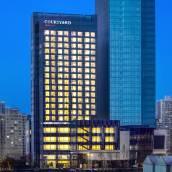 西安藍海風萬怡酒店