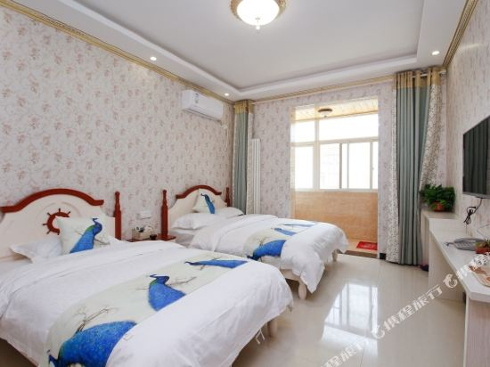 Xianyang Airport New Town Hotel Business Hotel