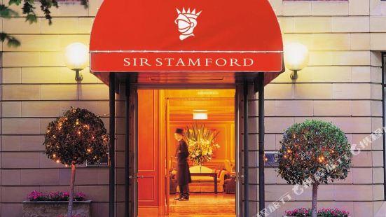 Sir Stamford Circular Quay Sydney