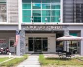 吉隆坡H精品酒店