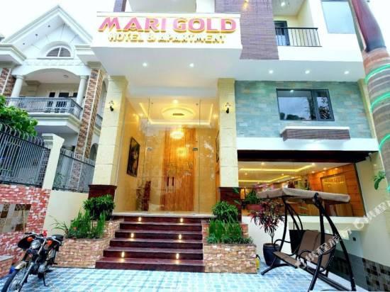 馬裏金色酒店及公寓