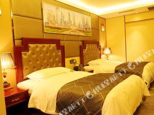 非繁城品酒店(莊河黃海大街店)