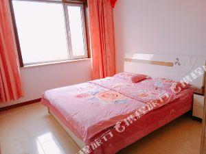 通化集安市浪漫日租房酒店式公寓(沿江街店)