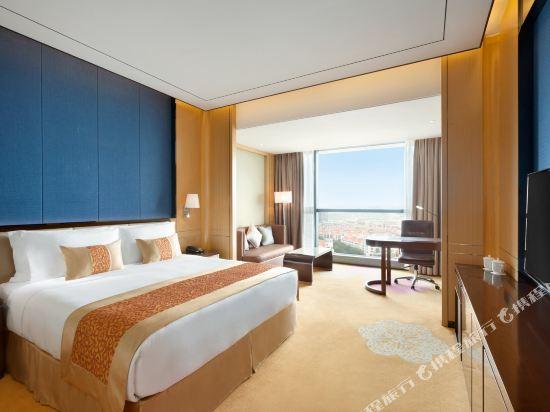 佛山南海華美達酒店(Nanhai Ramada Hotel)商務大床房