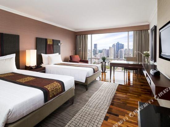 曼谷鉑爾曼G酒店(原曼谷索菲特是隆酒店)(Pullman Bangkok Hotel G)行政房