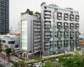 城市地平線酒店