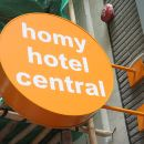 灝美中環酒店(Homy Hotel Central)