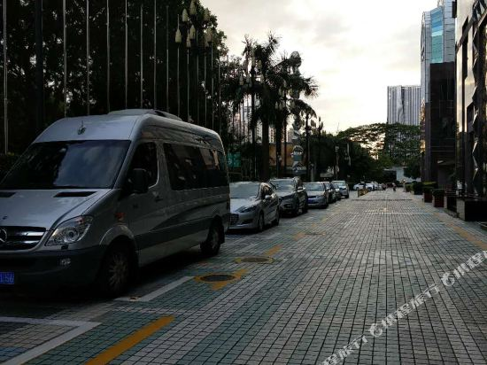 美豪麗致酒店(深圳福田會展中心店)(Mehood Lestie Hotel (Shenzhen Futian Convention and Exhibition Center))周邊圖片