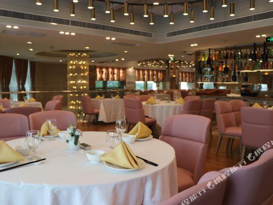 上海嘉豪淮海國際豪生酒店(Howard Johnson Huaihai Hotel Shanghai)高級房