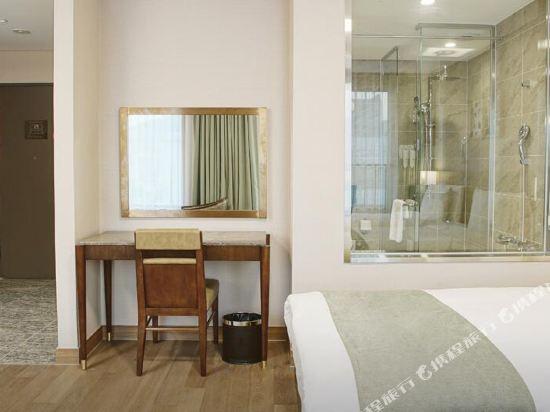 釜山斯坦福酒店(Stanford Inn Busan)城景套房
