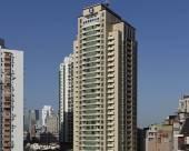 上海新黃浦酒店公寓