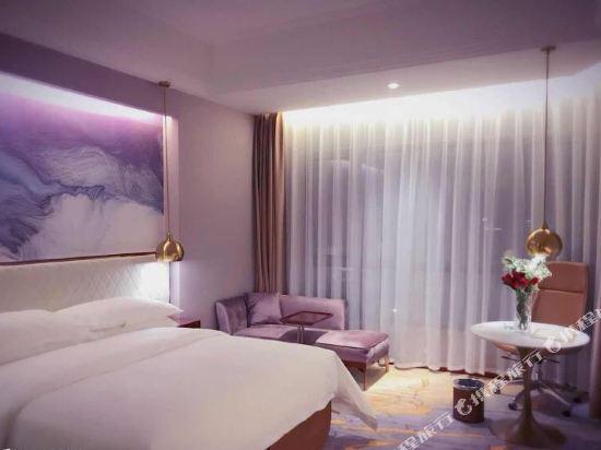 維納斯皇家酒店(東莞可園店)(Venus Royal Hotel (Dongguan Keyuan))商務大床房