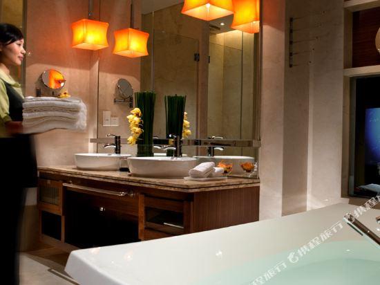東莞厚街國際大酒店(HJ International Hotel)精英行政大床房