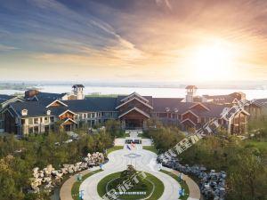 內丘鵲山湖阿爾卡迪亞國際度假酒店