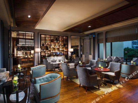 澳門金麗華酒店(Grand Lapa Hotel Macau)酒吧