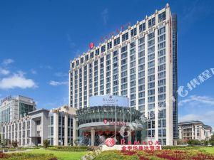台州金字華美達酒店