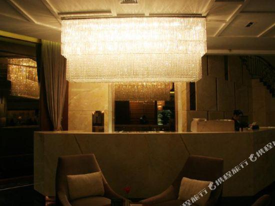 北京京都信苑飯店(Beijing Xinyuan Hotel)酒吧