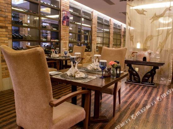 廣州長隆酒店(Chimelong Hotel)西餐廳