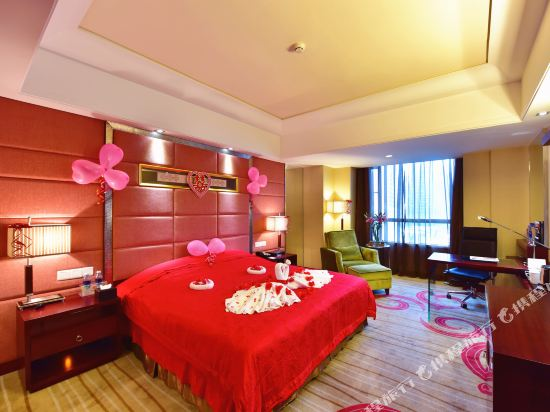 百盛達酒店(佛山千燈湖公園店)(Pasonda Hotel (Foshan Qiandeng Lake Park))其他