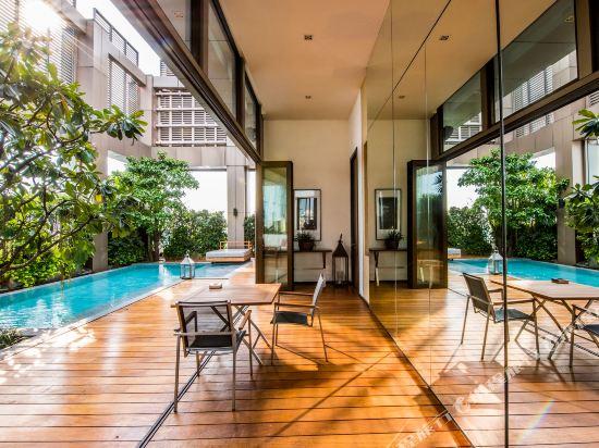 美憬閣索菲特曼谷VIE酒店(VIE Hotel Bangkok - MGallery by Sofitel)閣樓套房