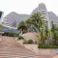 深圳大梅沙藍天全海景公寓酒店預訂