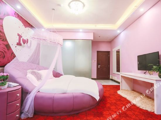 昆明鉑家大酒店(Bojia Hotel)情侶房