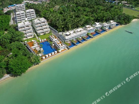普吉島太湖公寓度假酒店(Serenity Resort & Residences Phuket)