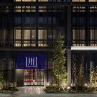 MIMARU酒店 京都 堀川六角酒店預訂