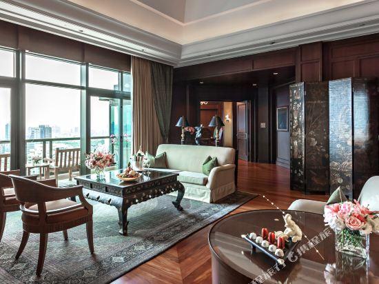 曼谷半島酒店(The Peninsula Bangkok)半島套房