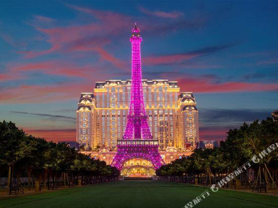 澳門威尼斯人-度假村-酒店(The Venetian Macao Resort Hotel)周邊圖片
