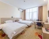 全宿公寓(上海寶安公路地鐵站店)