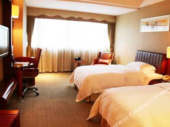 東莞富盈酒店(Cinese Hotel Dongguan)高級雙床房