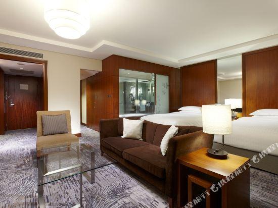 台北喜來登大飯店(Sheraton Grand Taipei Hotel)主管客房
