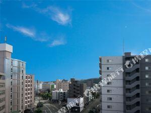 札幌中之島鉛樹民宿(Sapporo Enju Nakanoshima)