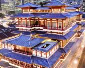中國城亞特蘭蒂絲公寓酒店