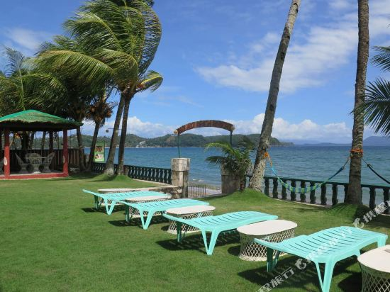 Puerto Galera Hotels With Gym Trip Com